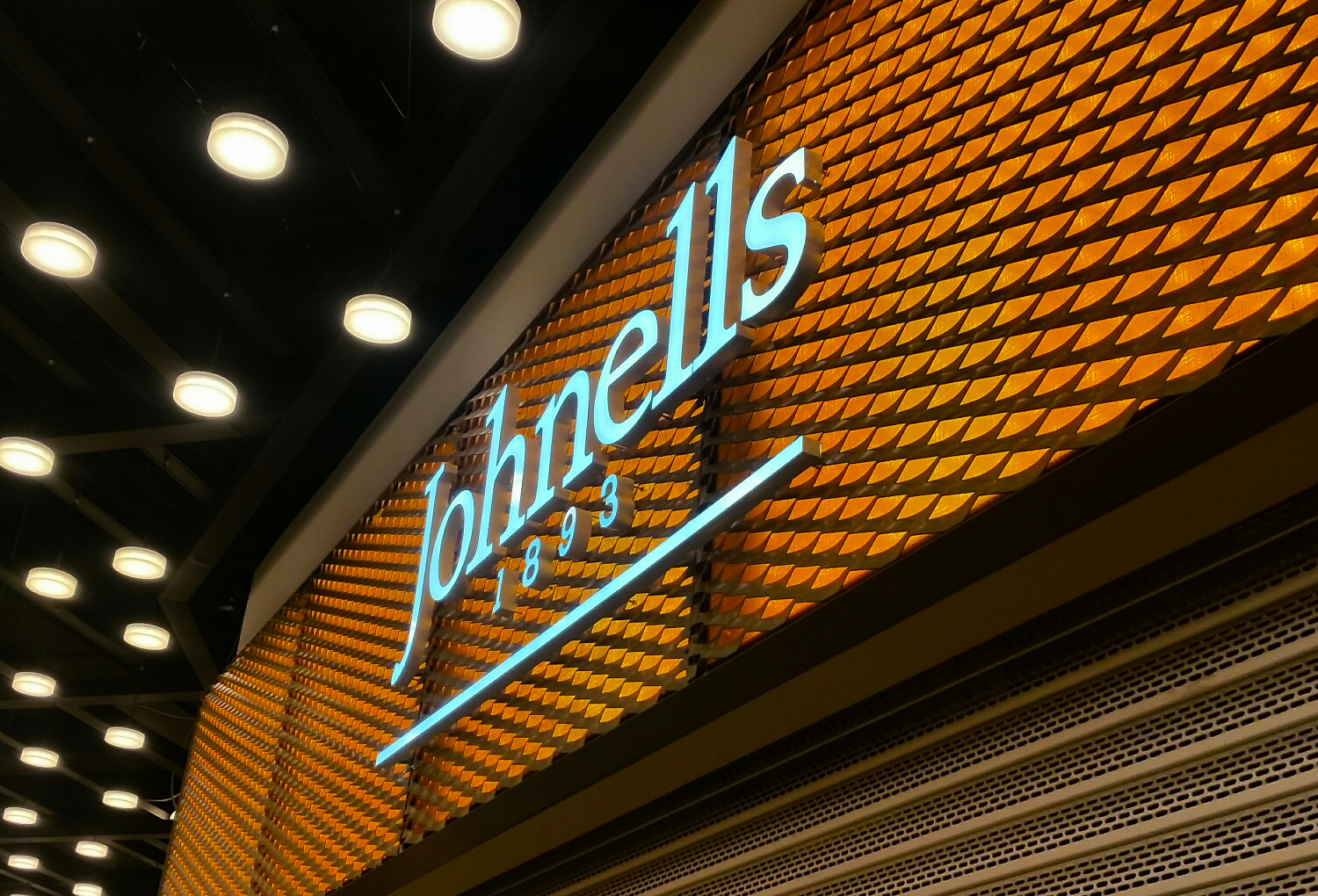 Full Acrylic LED, Johnells,