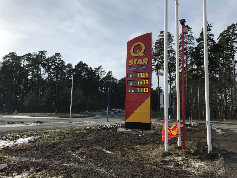 Q-star enkoping.2